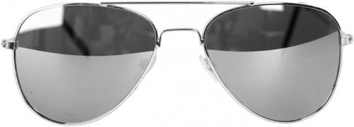 Pilotenbril Spiegelglas voor Kinderen