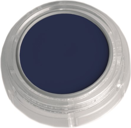 Grimas Creme Make-Up 301 Donkerblauw (2,5ml)