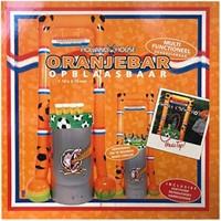 Opblaasbare Bar Holland (verpakking voorkant)