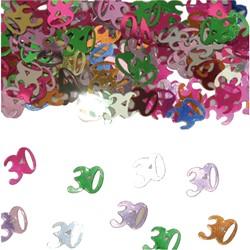Confetti 30 Luxe