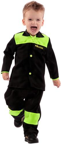 Baby Politiepakje Nederland