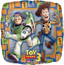Folieballon Toy Story 18inch