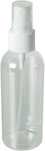 Plastic Spray Flesje (100ml)