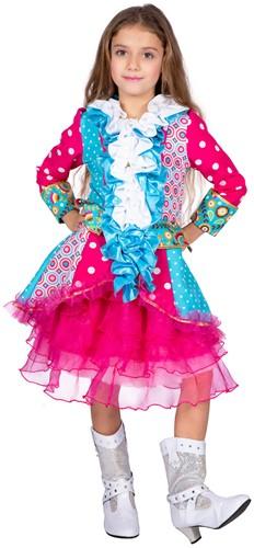 Carnavalsjas Jillian voor meisjes
