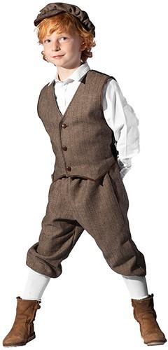 Peaky Blinders Kostuum voor kinderen - Jaren 20