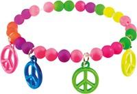Armband Hippie Peace
