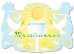 Kroonschild Communie