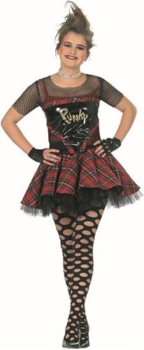 Punky Girl