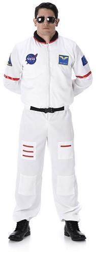Kostuum Astronaut voor heren
