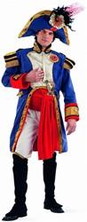Herenkostuum Napoleon Luxe