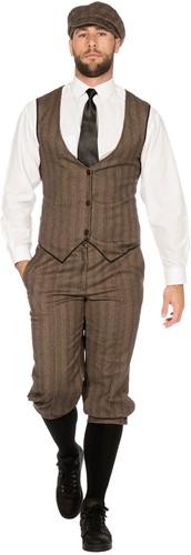 Peaky Blinders Kostuum John - Jaren 20