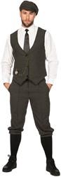 Peaky Blinders Kostuum Arthur - Jaren 20