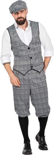 Peaky Blinders Kostuum Michael - Jaren 20