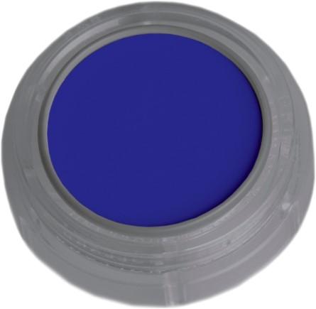 Grimas Water Make-up 330 Fluor Blauw (2,5ml)