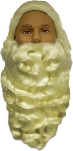 Sinterklaas Baardstel Luxe A2