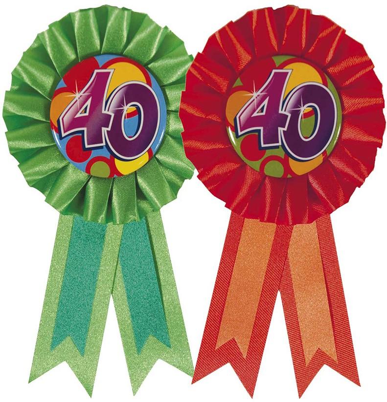 40 Jaar Meester