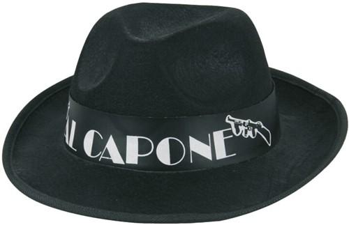 Hoed Al Capone