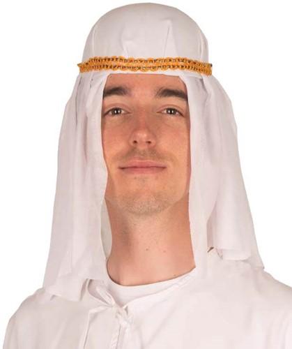 Hoed Arabier
