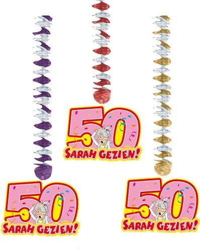 Hangdeco Sara
