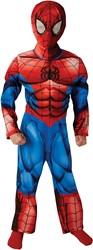 Kinderkostuum Ultimate Spiderman (Premium Version)