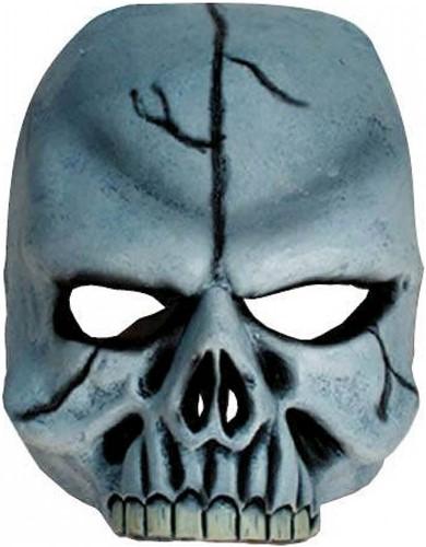 Halfmasker Skull
