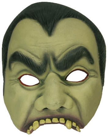 Halfmasker Vampier