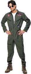 Top Gun Piloten Kostuum