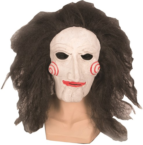 Halloween Masker SAW Billy (latex)