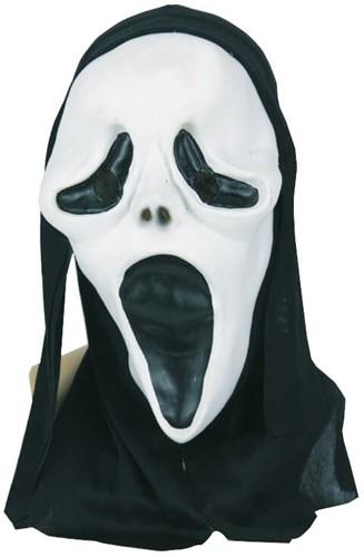 Masker Scream Latex