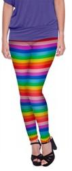 Legging Regenboog Rainbow