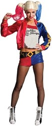 Kostuum Harley Quinn