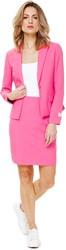 Dameskostuum OppoSuits Ms. Pink