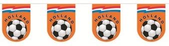 Vlaggenlijn Holland 10m