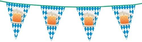 Vlaggenlijn Bierpullen