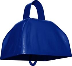 Koeienbel Blauw 7cm