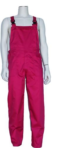 Tuinbroek Pink