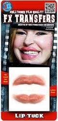 Professionele Wond FX - Lippen