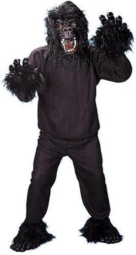 Kostuum Gorilla