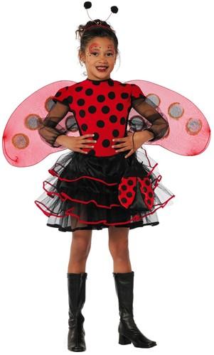 Lieveheersbeestje Meisje