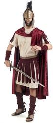 Herenkostuum Romeinse Gladiator Claudio