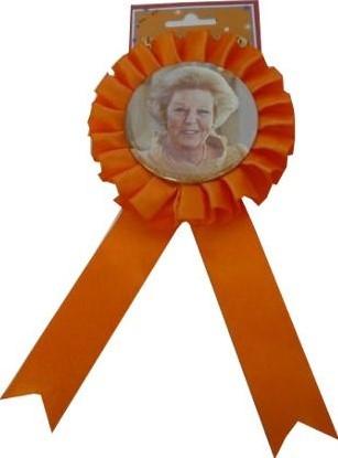 Rozet Beatrix