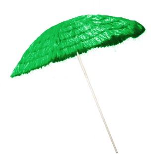 Parasol Hawaii 1,8mtr Groen