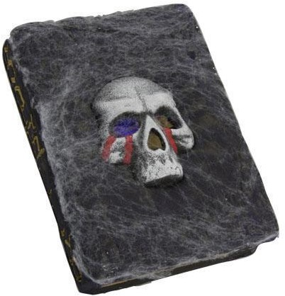 Deco Skull Boek