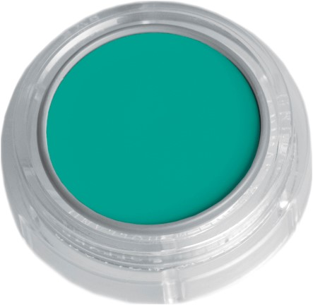 Grimas Water Make-up 402 Zeegroen (2,5ml)