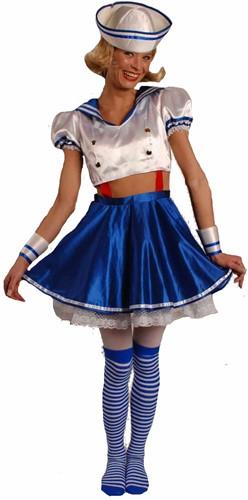 Sailer Girl Marieke