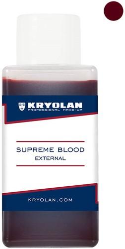 Supreme Blood External Light (suiker basis) 50ml