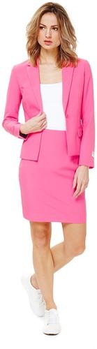 Dameskostuum OppoSuits Ms. Pink-2