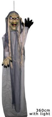 Hangdeco Skull 360cm