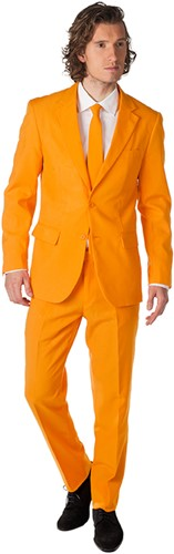 Herenkostuum OppoSuits The Orange