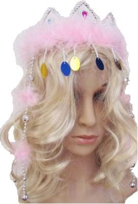 Prinsessendiadeem Luxe